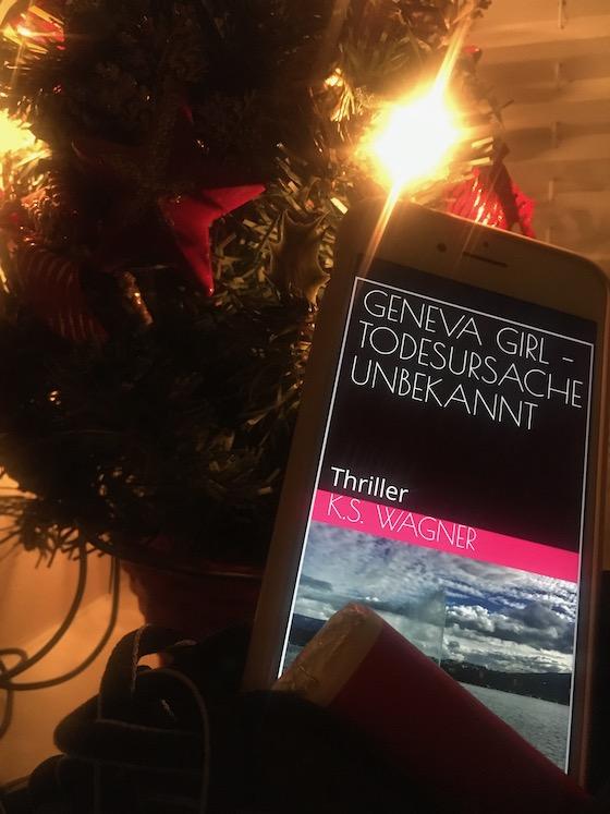 eBook Geneva Girl - Todesursache unbekannt unterm Weihnachtsbaum